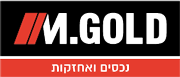 מ.גולד